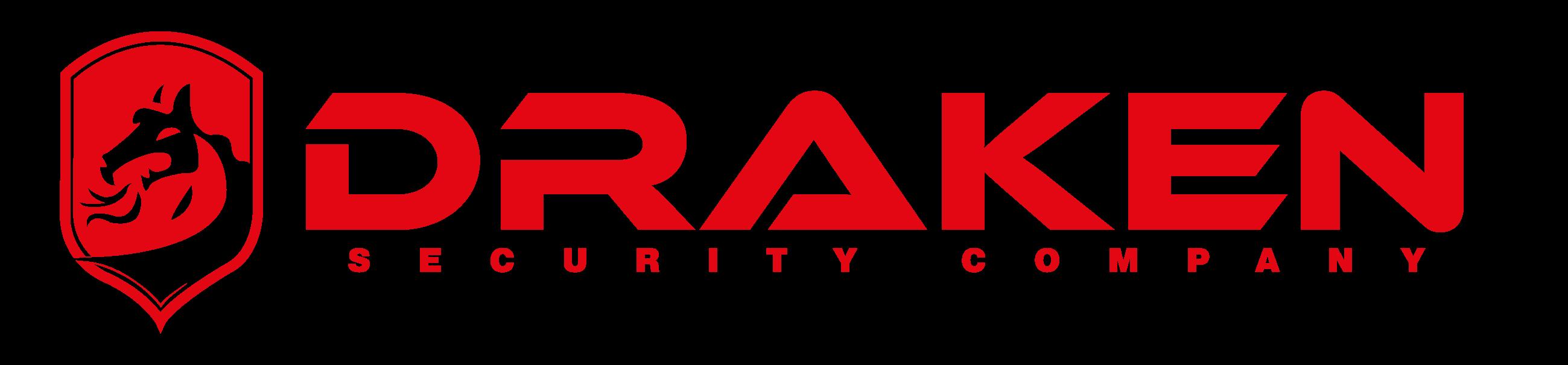 Official DRAKEN Security
