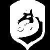 Draken icon white